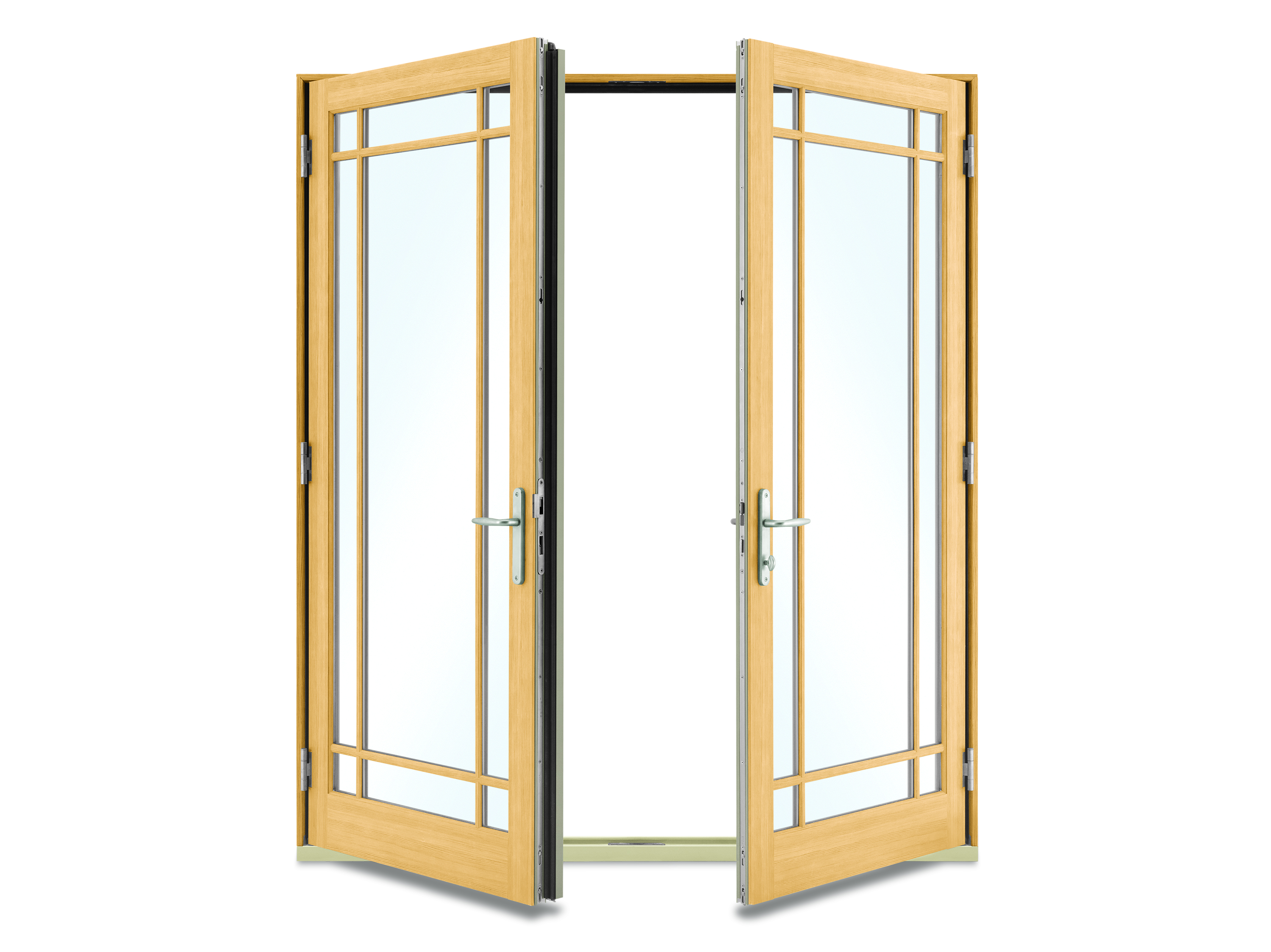 house french door mt