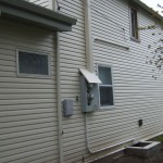 billings Montana house siding