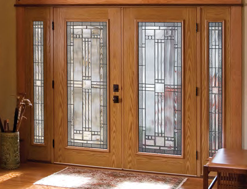 entryway doors. Lynnrich offers Signamark fiberglass entry doors in a wide array of styles  Your front entryway expresses the personality your home Entry Doors