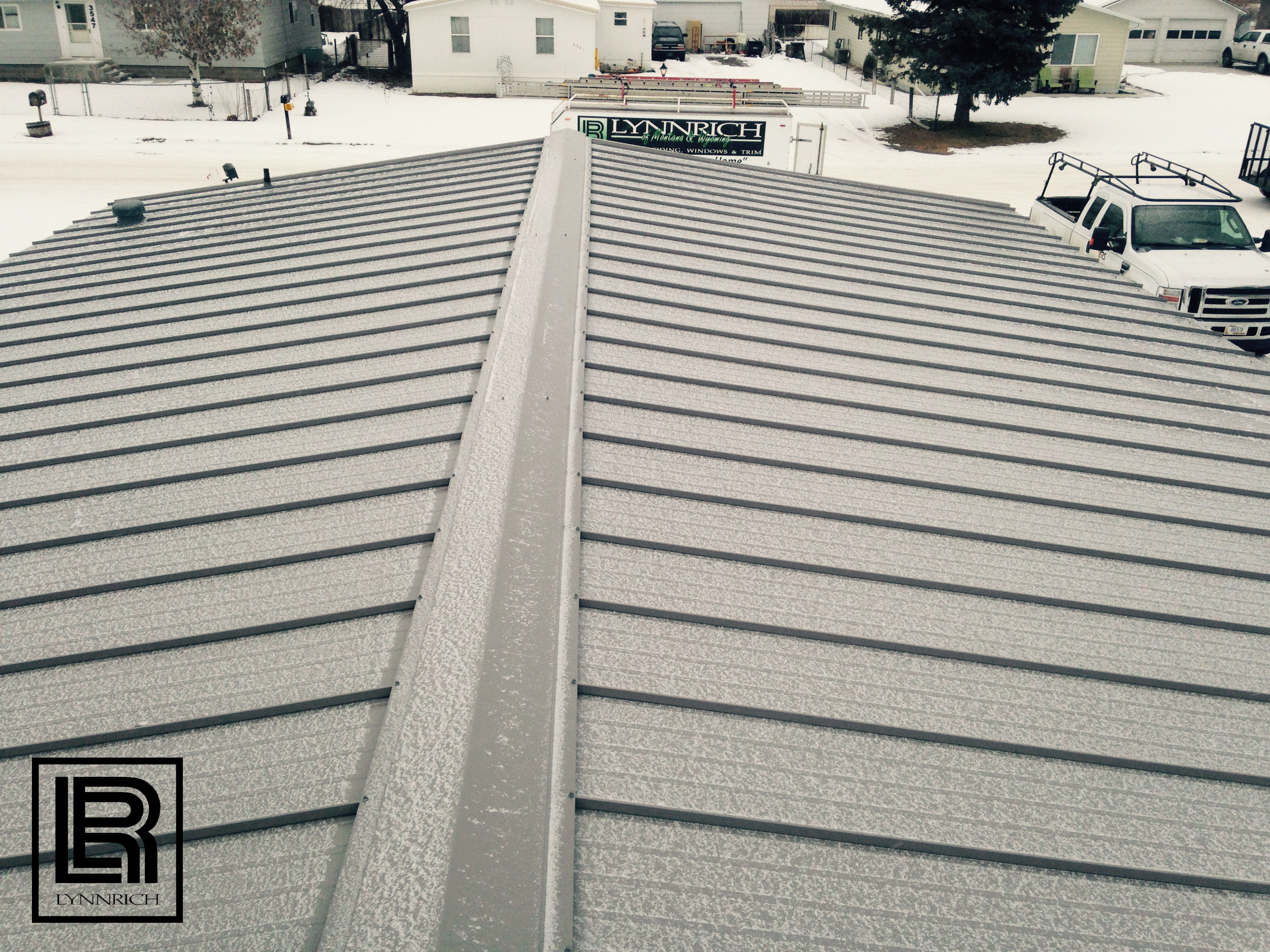 Lovely ASC Skyline Roofing In Old Town Gray