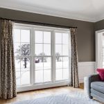 infinity double hung windows